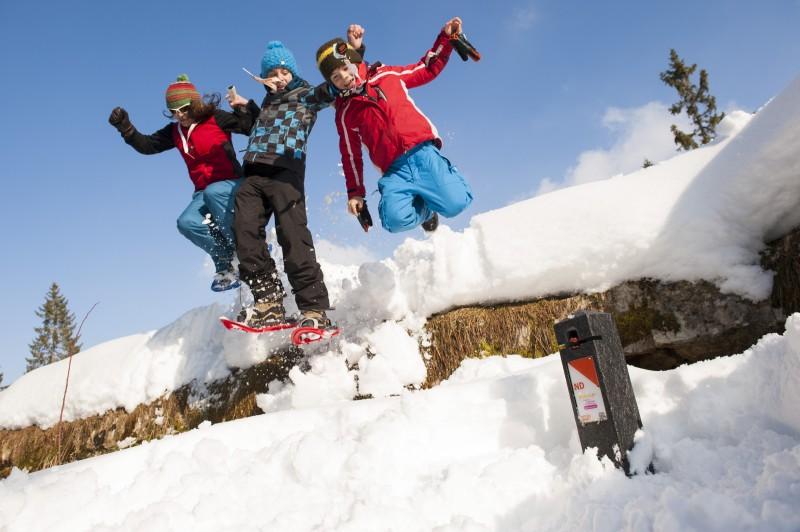 Activités hors ski