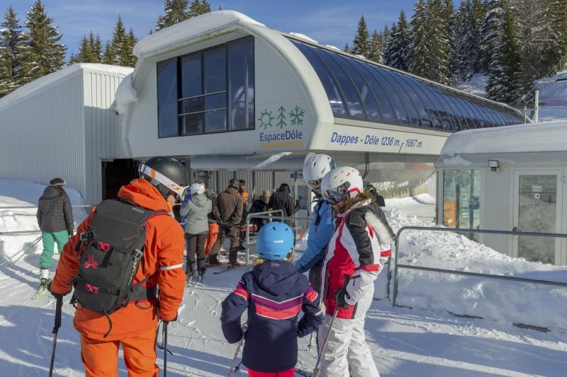 Séjours Ski Alpin