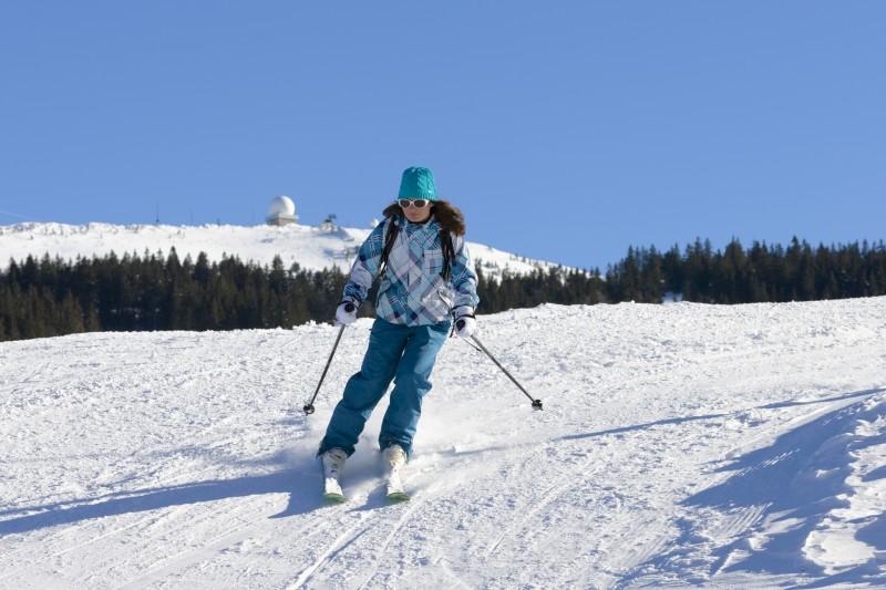 Tarifs alpin: forfaits et encadrement