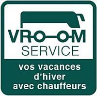 Vroom Service (transport depuis gares SNCF)