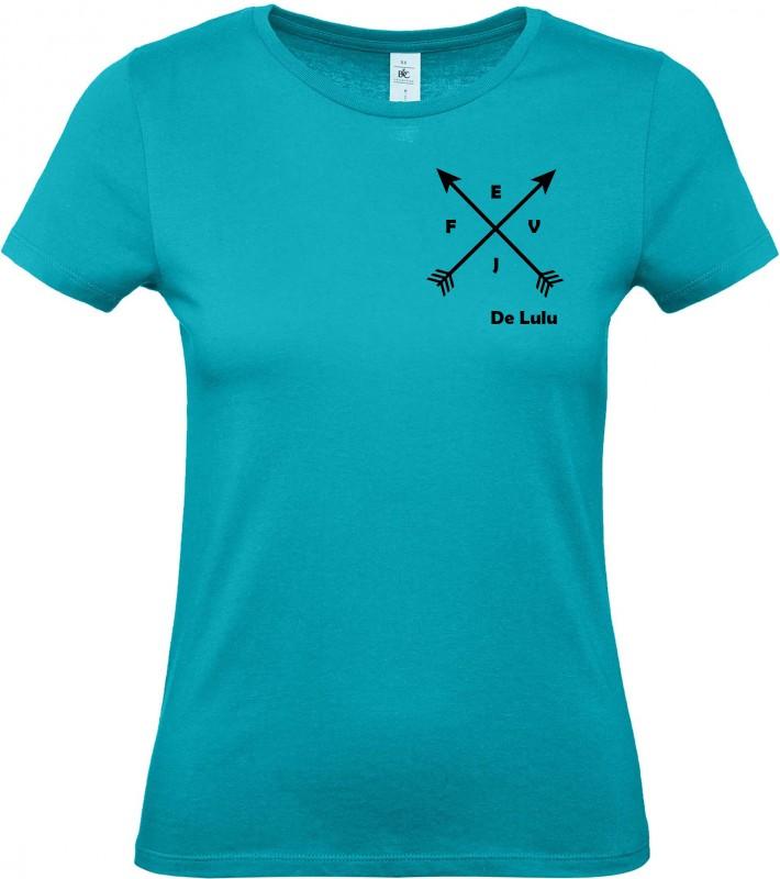 tee shirt spécial EVG/EVJF