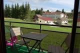 Location-Vacances-Appartement-Les Rousses-Station des Rouses-Jura