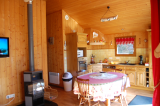 Location-Vacances-Chalet-Prémanon-Station des Rousses-Jura
