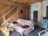 Location-Vacances-Maison-Les Rousses-Station des Rousses-Jura
