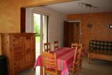Location-Vacances-Appartement-Maison-Les Rousses-Jura-Station des Rousses