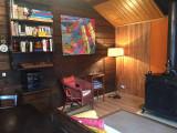 Location-Vacances-Chalet-Lamoura-Station des Rousses-Jura