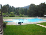 Location-Vacances-Studio- Résidence le Lacuzon-Station des Rousses-Jura