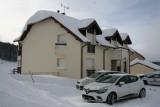Appartement - Résidence - Lamoura - Station des Rousses - Jura - Vacances - Hiver