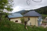 Appartement - Maison - Extérieur été - Vacances - Station des Rousses - Jura
