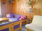 Appartement - Maison - Séjour - Vacances - Station des Rousses - Jura