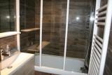 Appartement - Salle d'eau - Vacances - Station des Rousses - Jura