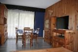 Studio - Appartement - Résience - Station des Rousses - Jura - Vacances