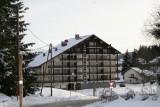 Location de vacances - Maison - Séjour - Vacances - Station des Rousses - Jura