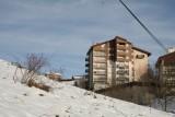 Résidence - Appartement - Vacances - Hiver - Les Rousses -Jura