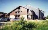 Station Les Rousses  appartement résidence  montagne  Les Rousses  Jura