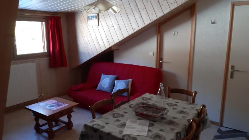 Location-Vacances-Appartement-Maison-Les Rousses-Station des Rousses-Jura
