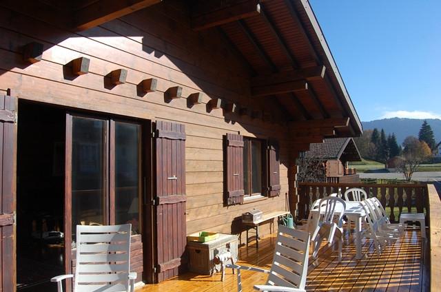 Location-Vacances-Chalet-Les Rousses-Station des Rousses-Jura