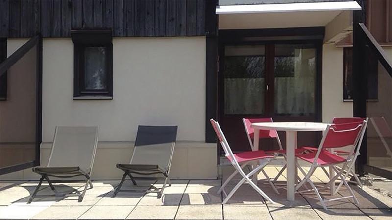 Location-Vacances-Appartement-Jura-Station des Rousses