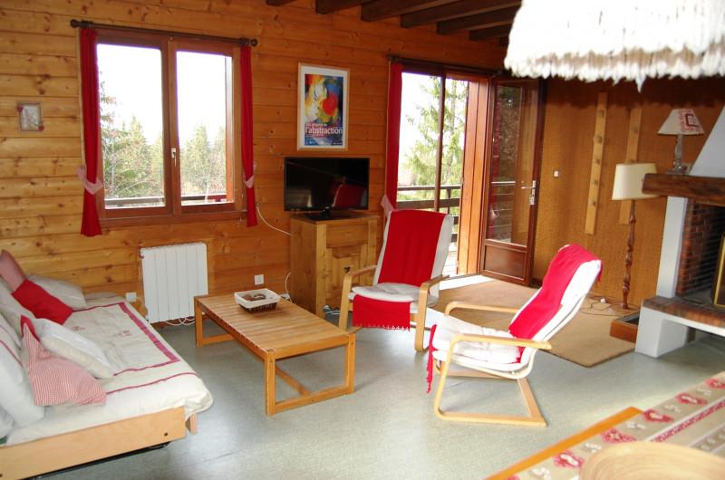 Location-vacances-appartement-Prémanon-Station des Rousses-Jura