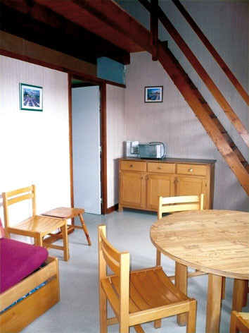 APPARTEMENT N°8 - RESIDENCE LE SOLEIL - CHRISTIANE JEAN-PROST_2