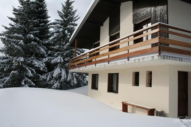 Appartement - Maison - Station des Rousses - Jura - Vacances - Hiver
