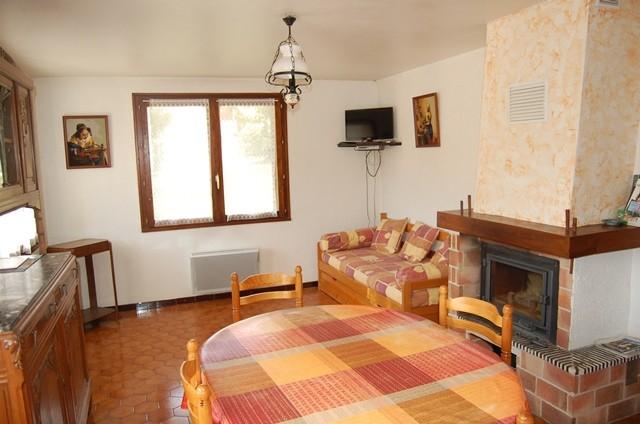 Appartement - Maison - Station des Rousses - Jura - Vacances